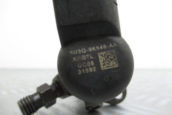 Injecteurs Siemens Peugeot 607 2.7 HDI V6 207 CV 5U3Q-9K546-AA / 9648917080