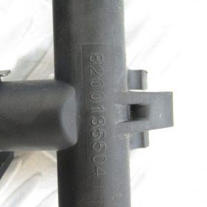 Rampe Injection avec Injecteur Renault Megane 2 Phase 1 essence 8200135504