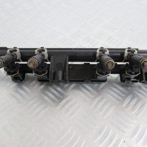 Rampe Injection avec Injecteur Renault Twingo 2 1.2 essence 8200365996