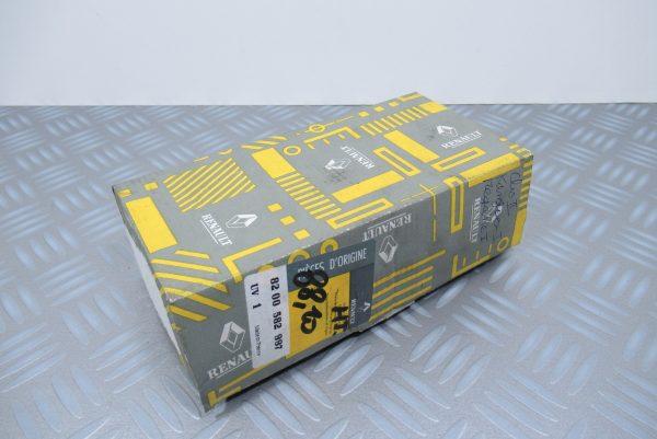 Galet tendeur Renault Clio 2 8200582997