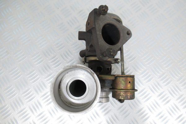 Turbo IHI Mercedes Classe A W169 180 CDI A6400901790