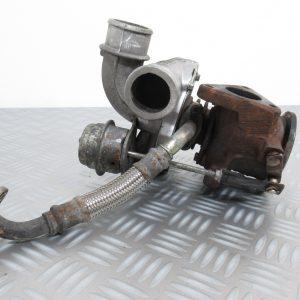 Turbo Garrett Mercedes Vito 2.2L 108 CDI A6110961399
