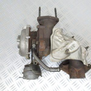 Turbo Garrett Renault Scenic 3 1.9 DCI 130CV H8200799769 / 774576
