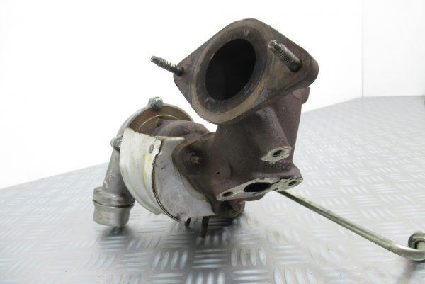 Turbo Renault Clio 3 1.5 DCI 16446RH82728353 / 54359710028