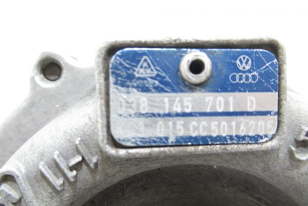 Turbo KKK Skoda Octavia 1.9 TDI 53031015099