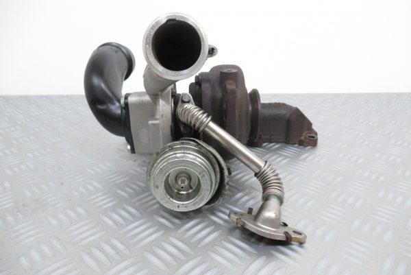 Turbo Garrett Alfa Romeo 159 1.9 JTD 55200807