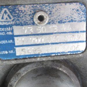 Turbo Opel Corsa C 1.3 CDTI 73501344 / 54359700006