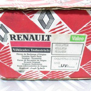 Régulateur de tension Paris-Rhone Renault 0025561068