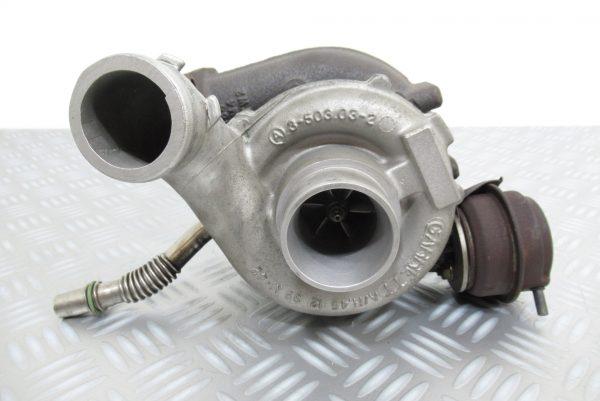 Turbo Garrett Audi A6 2.5 TDI 150CV V6 24V 059145701C