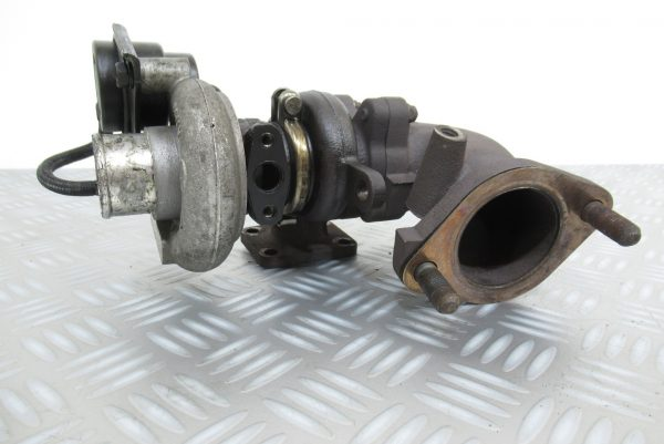 Turbo Carens 2 2.0 CRDI 28231-27000