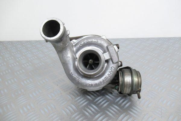 Turbo Garrett Audi A4 2.5 TDI 150CV V6 24V 059145701C