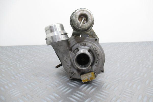 Turbo Renault Clio 3 1.5L DCI 54359700012 / 478276H307056
