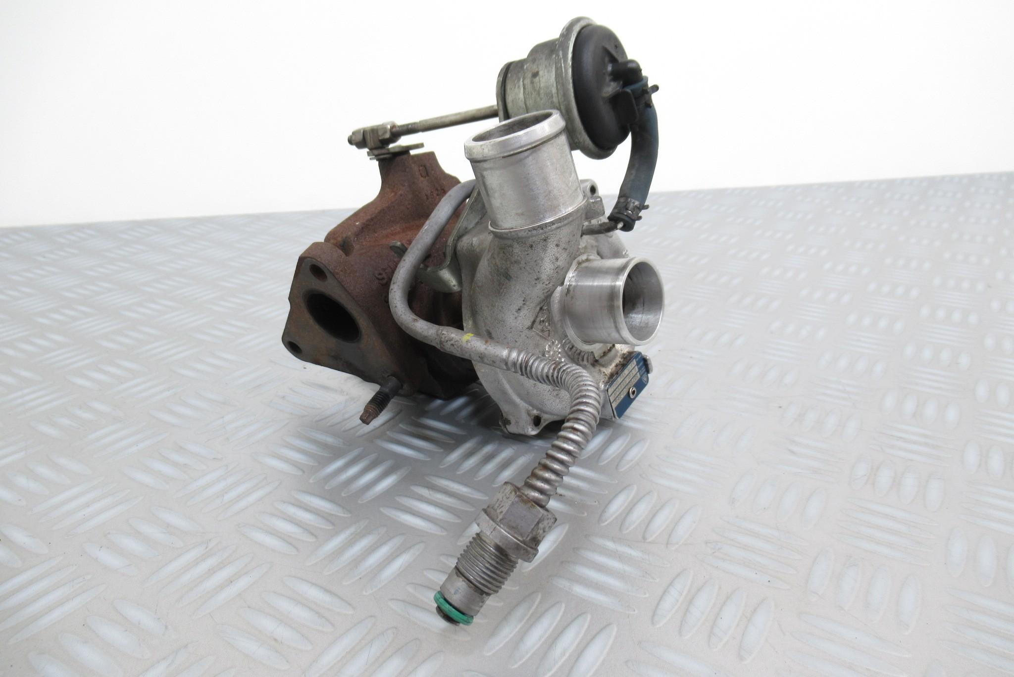 Turbo Renault Clio 2 1.5L DCI 70CV 54359700011 / 507852H301868