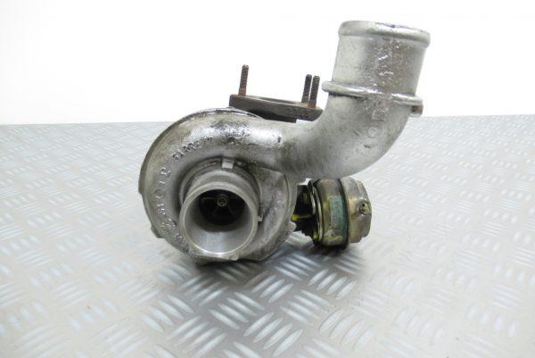 Turbo Renault Espace 4 2.2 DCI 150CV 8200221363 / 718089-4