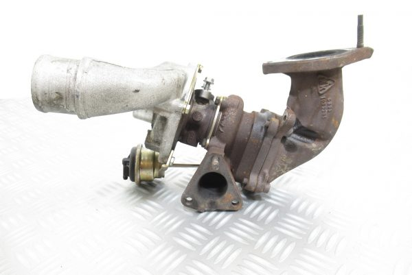 Turbo Renault Scenic 1.9 DTI 108948H109779