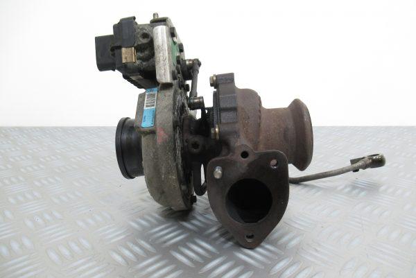 Turbo Garrett Peugeot 4007 2.2 HDI 156CV 9684849580 / 769674-4