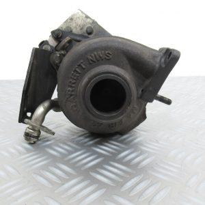 Turbo Garrett Peugeot 607 2.7 HDI V6 723341-13 / 4U3Q-6K682-AK