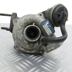 Turbo Fiat Panda 1.3 JTD 70CV 54359700005