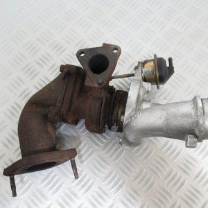 Turbo Garrett Laguna 1.9 DTI 7700107795 / 7700108030
