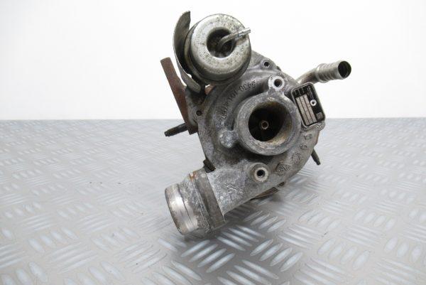 Turbo Renault Megane 3 1.5 DCI 90CV 54359710028