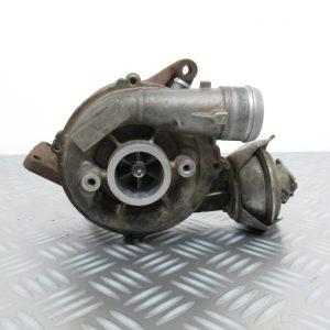 Turbo Garrett Ford Focus C-max 2.0 TDCI 9662464980 / 760774-3