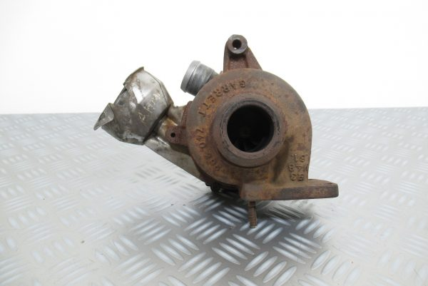 Turbo Garrett Ford Focus C-max 2.0 TDCI 9662464980 / 760774-3