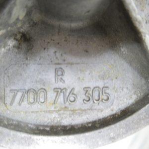 Pompe a vide Barmag Renault Express 1,6 D  7700716305