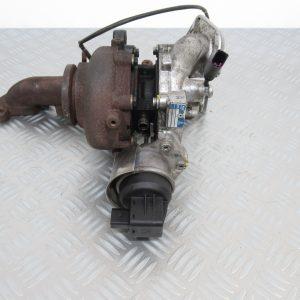 Turbo KKK Volkswagen Polo 1.6 TDI 75CV 03L253016