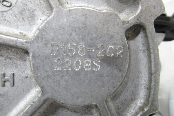 Pompe a vide Bosch Peugeot 307 1,6 HDI  D156-2C