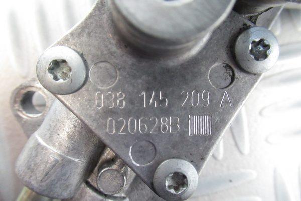 Pompe a vide Luk Seat Leon 1,9 TDI  038145209A