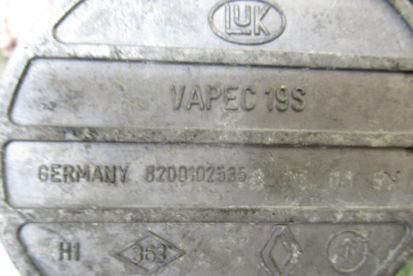 Pompe a vide Luk Renault Master 2,2 DCI  8200101535