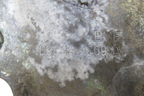 Pompe a vide Luk Skoda Octavia 1,9 DTI 115CV  038145209A