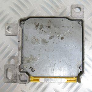 Calculateur d'airbag Bosch Renault Clio 2 7700426752 / 0285001155
