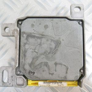 Calculateur d'airbag Bosch Renault Clio 2 7700428510 – 0285001157