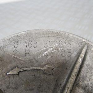 Pompe a vide Bosch Renault Espace 4  1,9 DCI  115CV  D163322916
