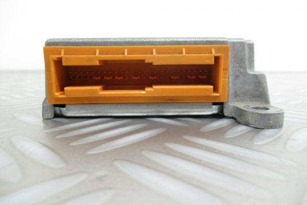 Calculateur d'airbag Citroen Saxo 9646757580 / 550892900
