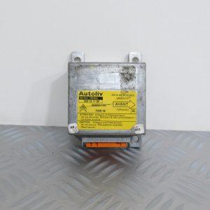 Calculateur d'airbag Citroen Berlingo 9633504180 / 550741100