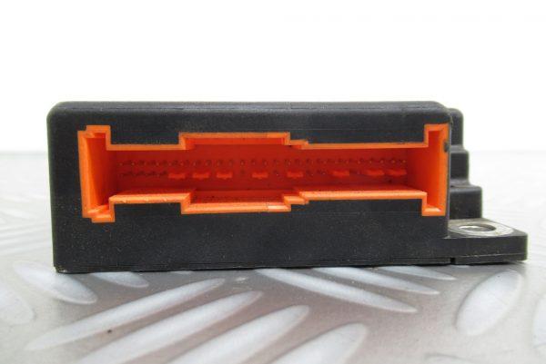 Calculateur d'airbag PSA Citroen C2 / 9663357780