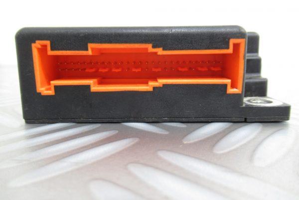 Calculateur d'airbag PSA Citroen C3 9651927580