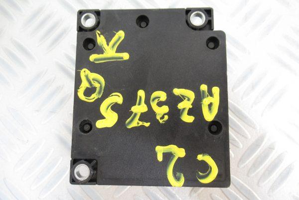 Calculateur d'airbag PSA Citroen C2 9656888880