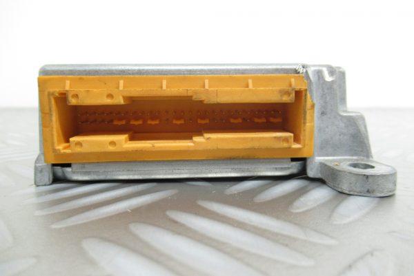 Calculateur d'airbag Peugeot 206 9652275580 – 602327000