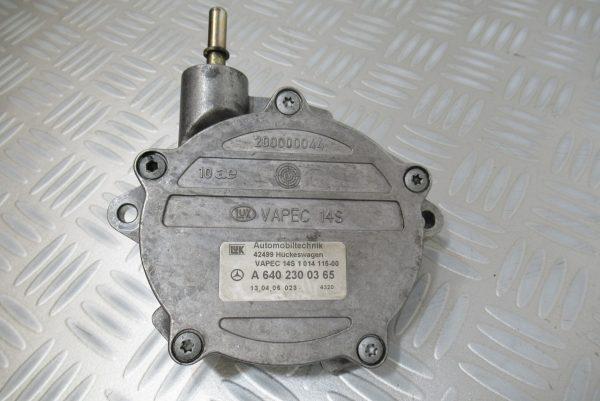Pompe a vide Luk Mercedes Classe A180 2,0 CDI W169  A6402300305