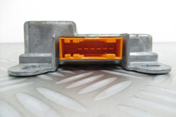 Calculateur d'airbag Peugeot 406 9637176480 / 550725200