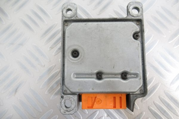 Calculateur d'airbag Peugeot 206 9638604280 / 550897200