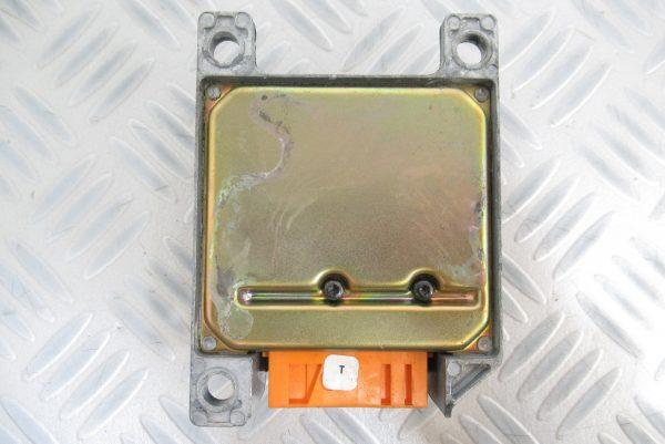 Calculateur d'airbag Peugeot 306 9633504080 / 550741000