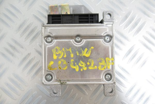 Calculateur d'airbag BMW E36 318 TDS 65778386131 / 318386131017