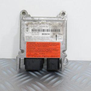 Calculateur d'airbag Bosch Ford Focus 1.6 TDCI 650173797201 / 0285001552