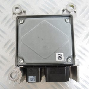 Calculateur d'airbag Bosch Ford Focus 1.6 TDCI 650173797201 / 0285001552