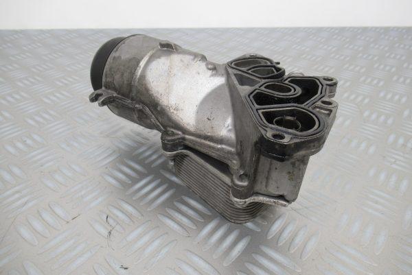 Support filtre a huile Peugeot Partner 2  1,6 HDI  9656969980