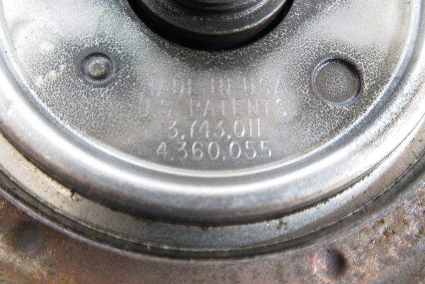 Radiateur d'huile Renault Laguna 1,9 D  4360055
